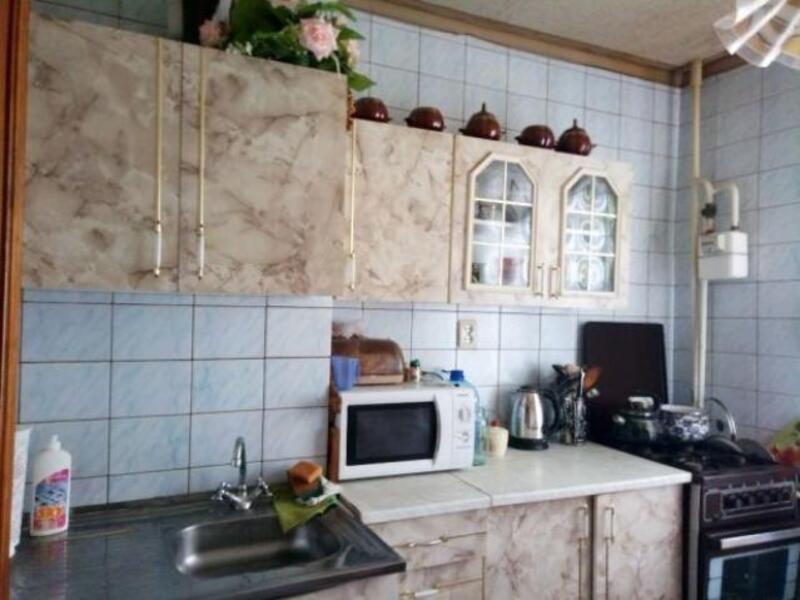 3 комнатная квартира, Пивденное (Харьк.), Гагарина, Харьковская область (534734 1)