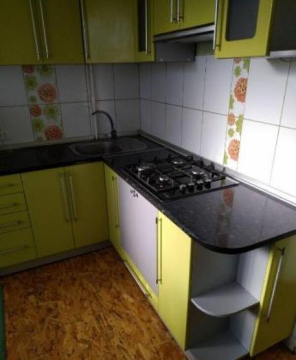 3 комнатная квартира, Харьков, Восточный, Роганская (534780 1)