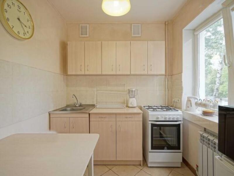 3 комнатная квартира, Харьков, Салтовка, Валентиновская (Блюхера) (535119 1)