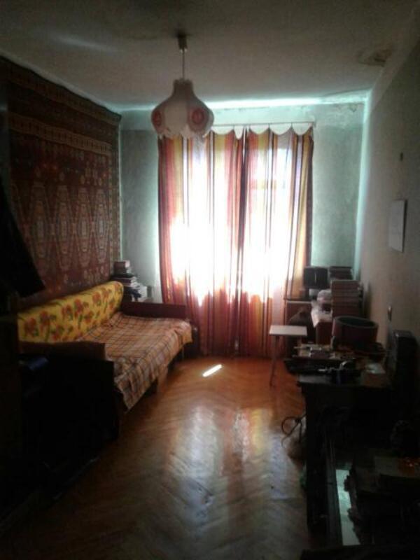 1 комнатная квартира, Харьков, Новые Дома, Юрьева бул. (535289 1)