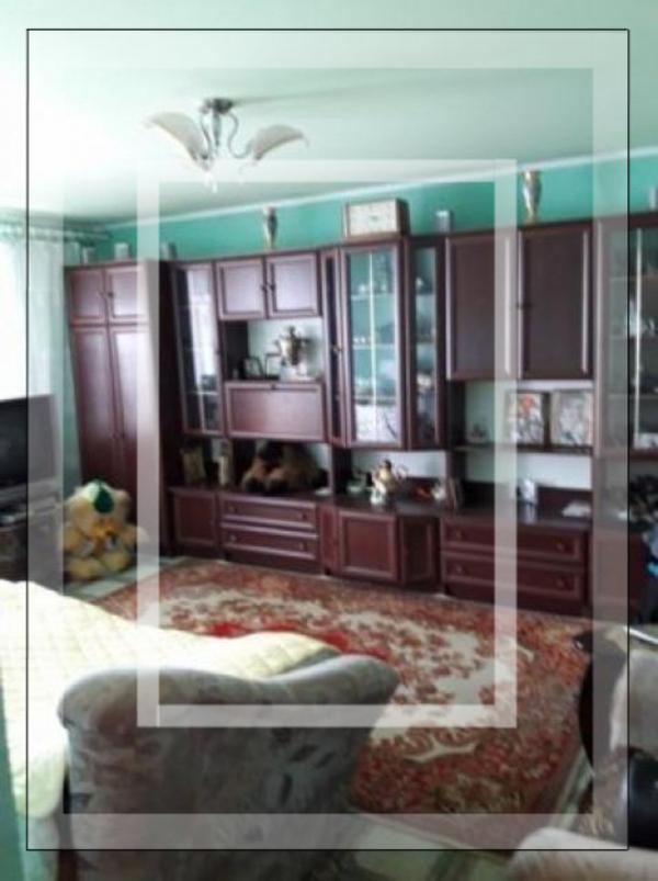 3 комнатная квартира, Харьков, Восточный, Луи Пастера (535306 3)