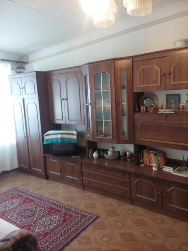 1 комнатная квартира, Харьков, Гагарина метро, Елизаветинская (535325 1)