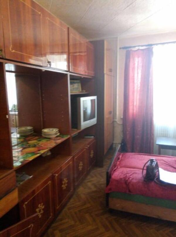 1 комнатная гостинка, Харьков, Бавария, Архангельская (535379 1)