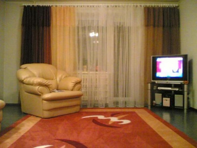 3 комнатная квартира, Харьков, Павлово Поле, Шекспира (535421 1)