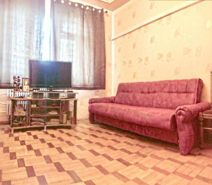 1 комнатная квартира, Харьков, Салтовка, Валентиновская (Блюхера) (535468 5)