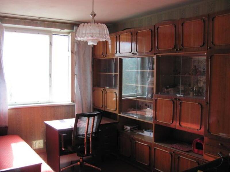 3 комнатная квартира, Харьков, Холодная Гора, Ильинская (535487 1)