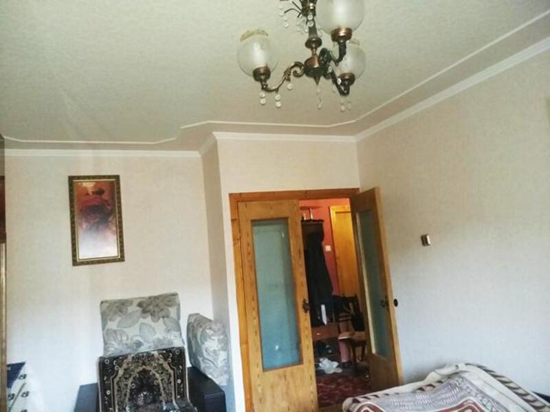 1 комнатная квартира, Харьков, ШИШКОВКА, Шевченко (Советская) (535524 1)