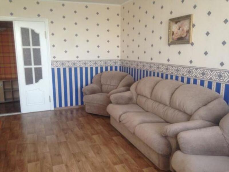 3 комнатная квартира, Харьков, Гагарина метро, Гимназическая наб. (Красношкольная набережная) (535565 1)