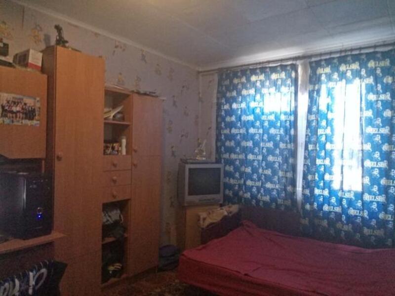 Купить 2-комнатная гостинка, Харьков, ОСНОВА, Локомотивная