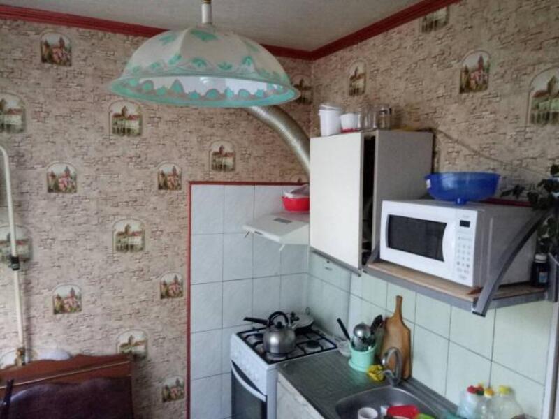 2 комнатная квартира, Чугуев, Комарова, Харьковская область (536083 1)