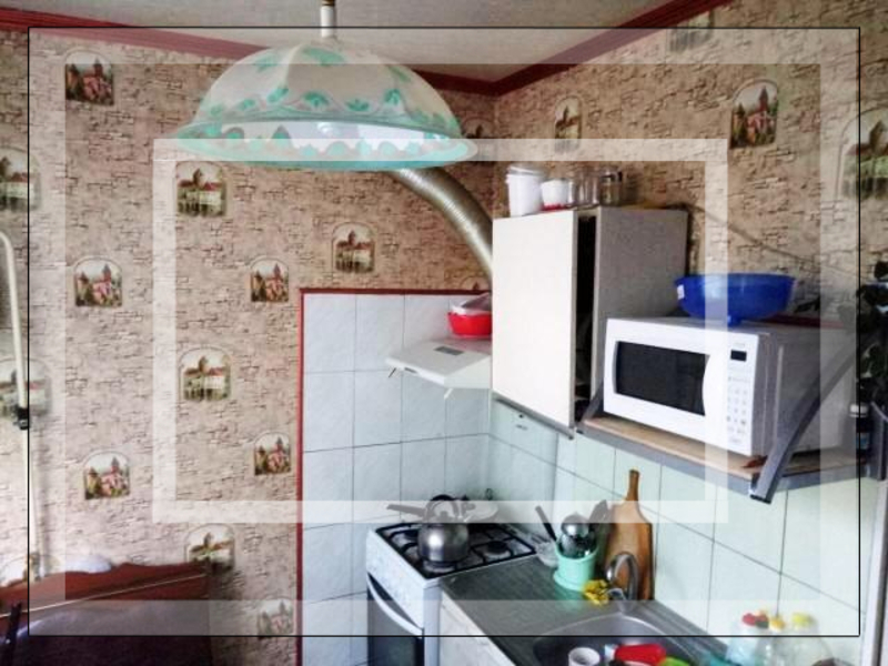 4 комнатная квартира, Докучаевское(Коммунист), Докучаева, Харьковская область (536083 6)
