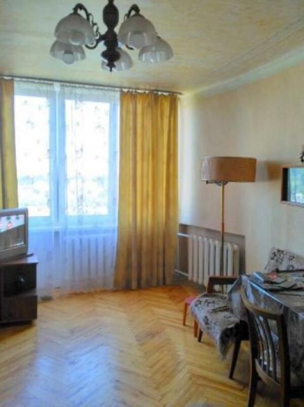 1 комнатная квартира, Харьков, Новые Дома, Ньютона (536110 6)