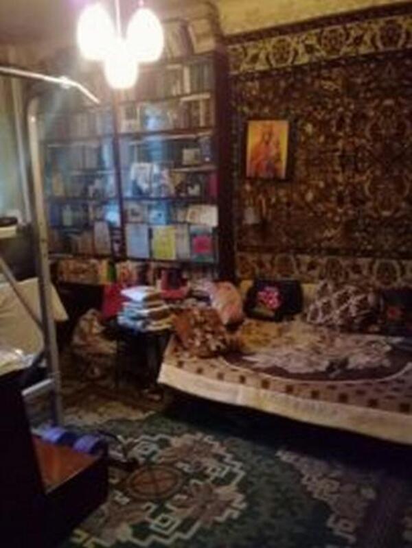 3 комнатная квартира, Харьков, Киевская метро, Матюшенко (536145 1)