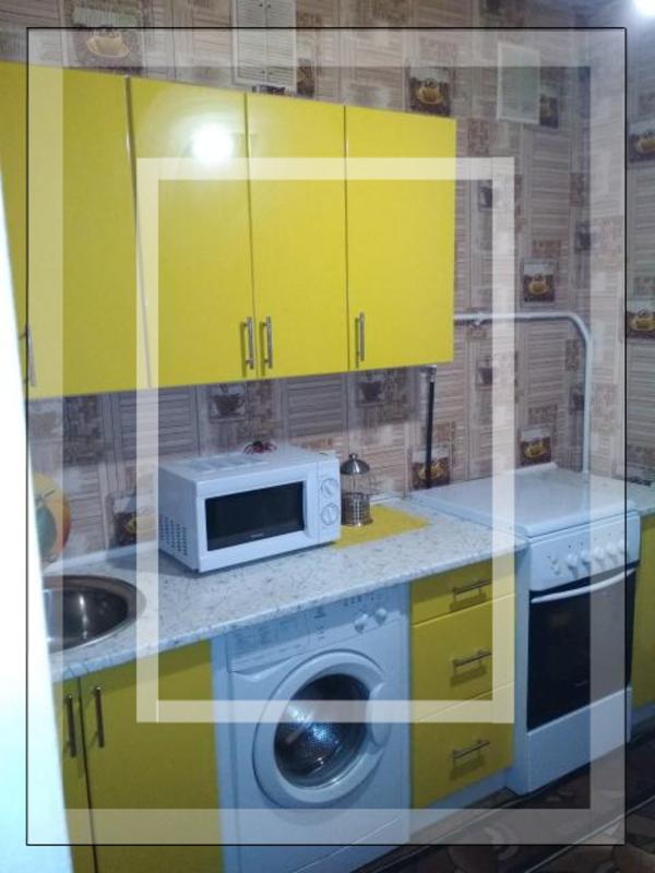 1 комнатная квартира, Змиев, Харьковская область (536190 1)