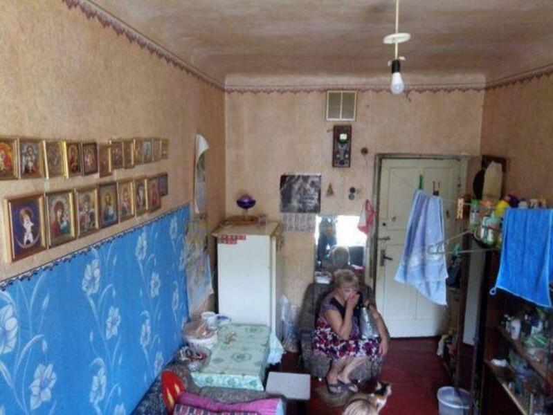 1 комнатная гостинка, Харьков, ХТЗ, Мира (Ленина, Советская) (536250 1)