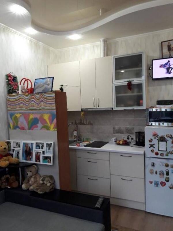 1 комнатная гостинка, Харьков, Восточный, Плиточный пр зд (536251 1)