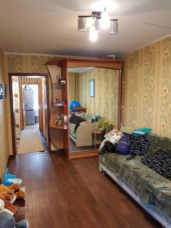 1 комнатная квартира, Солоницевка, Пушкина, Харьковская область (536258 1)