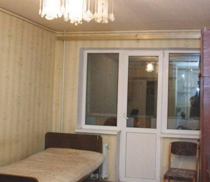 1 комнатная гостинка, Харьков, ОДЕССКАЯ, Монюшко (536261 1)