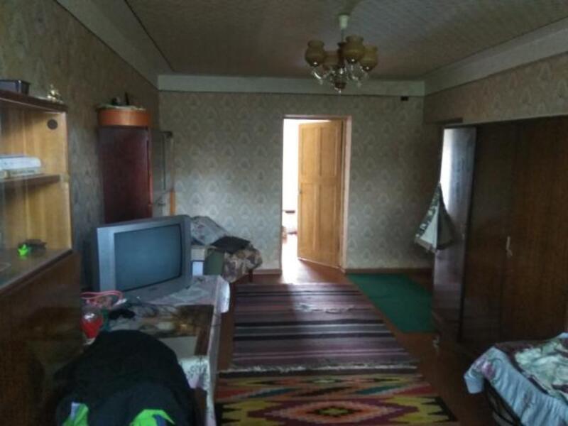 2 комнатная квартира, Васищево, Вишневая (Чапаева, Комсомольская,К.Маркса), Харьковская область (536264 1)