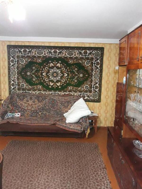 3 комнатная квартира, Харьков, ОДЕССКАЯ, Монюшко (536302 1)