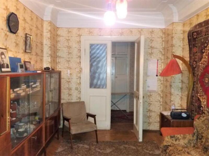 3 комнатная квартира, Харьков, Алексеевка, Архитекторов (536328 4)