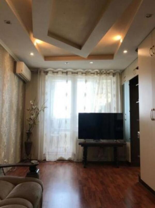 1 комнатная квартира, Харьков, Салтовка, Валентиновская (Блюхера) (536336 1)