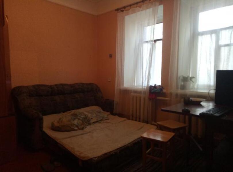 1 комнатная квартира, Слатино, Харьковская область (536381 1)
