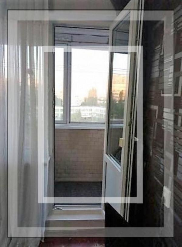 1 комнатная квартира, Харьков, Северная Салтовка, Метростроителей (536390 5)
