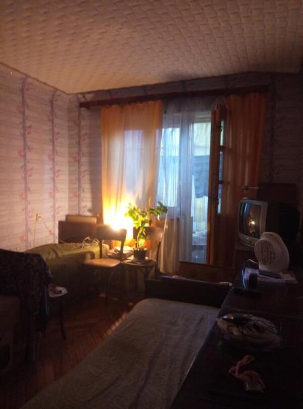 1 комнатная квартира, Березовское, Санаторная, Харьковская область (536397 1)