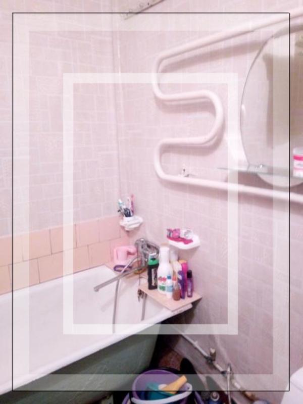 1 комнатная квартира, Слобожанское (Комсомольское), Сергея Закоры (Ленина), Харьковская область (536406 7)