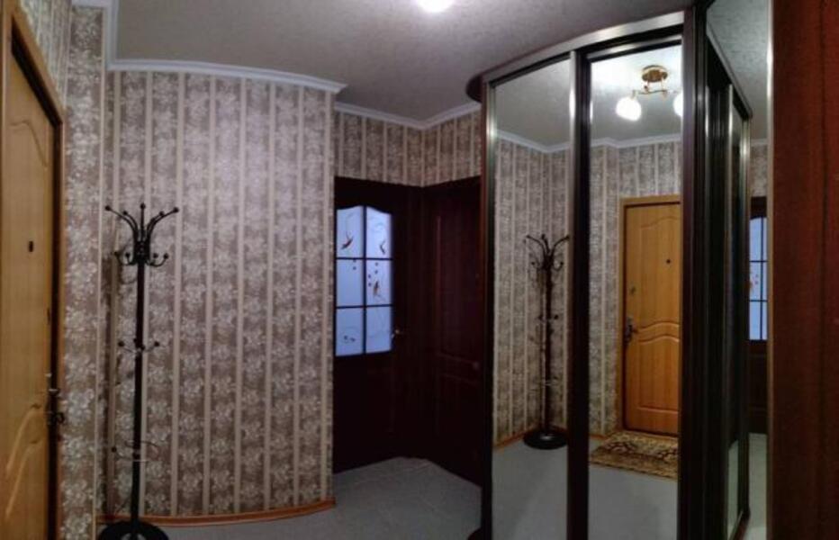 3 комнатная квартира, Харьков, Салтовка, Амосова (Корчагинцев) (536432 1)