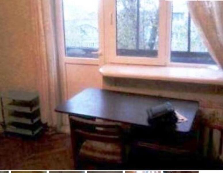 1 комнатная гостинка, Харьков, Павлово Поле, 23 Августа (Папанина) (536436 1)