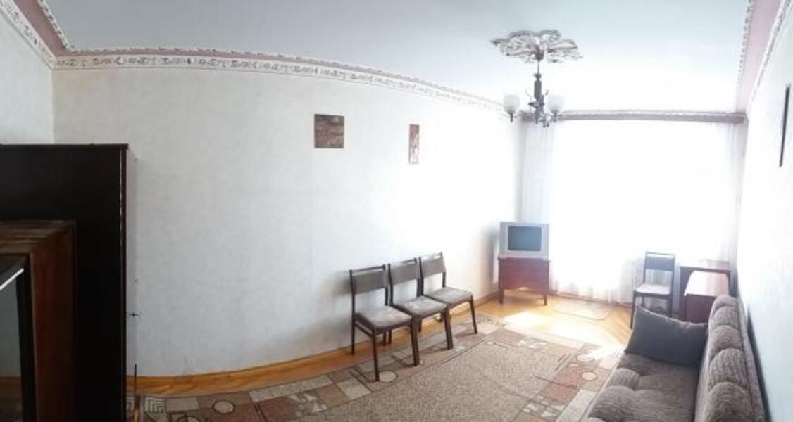 2 комнатная квартира, Харьков, Защитников Украины метро, Искринская (536448 1)