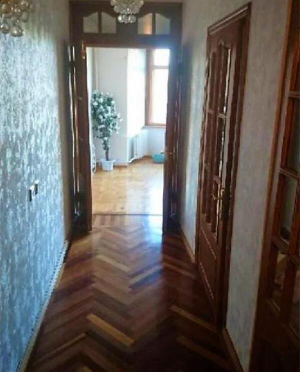 4 комнатная квартира, Харьков, Алексеевка, Людвига Свободы пр. (536483 6)