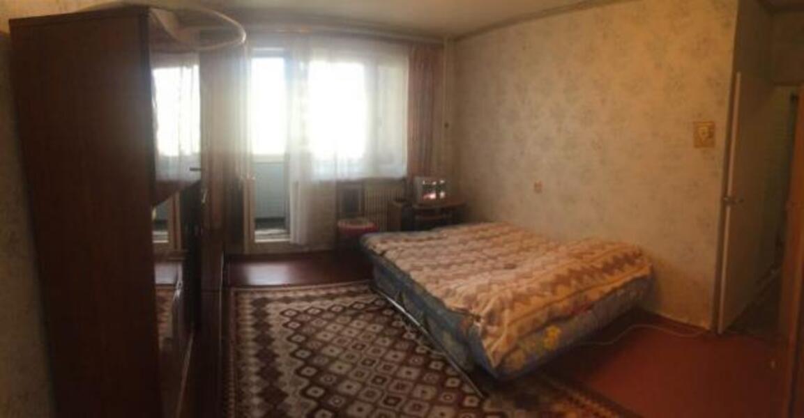 1 комнатная квартира, Харьков, Северная Салтовка, Дружбы Народов (536520 1)