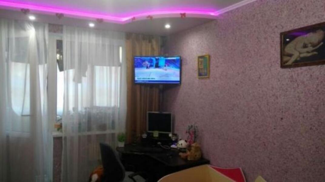 1 комнатная квартира, Харьков, Северная Салтовка, Гвардейцев Широнинцев (536531 1)