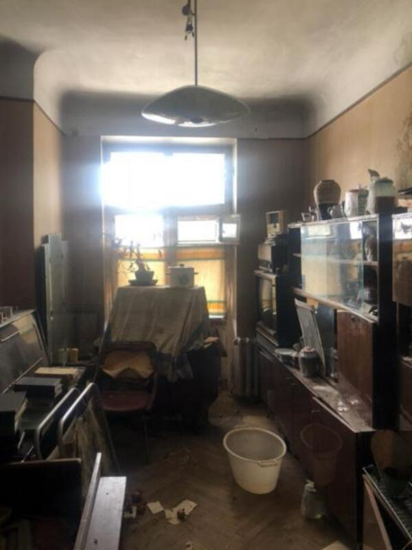 1 комнатная квартира, Харьков, ЦЕНТР, Кузнечная (536562 1)