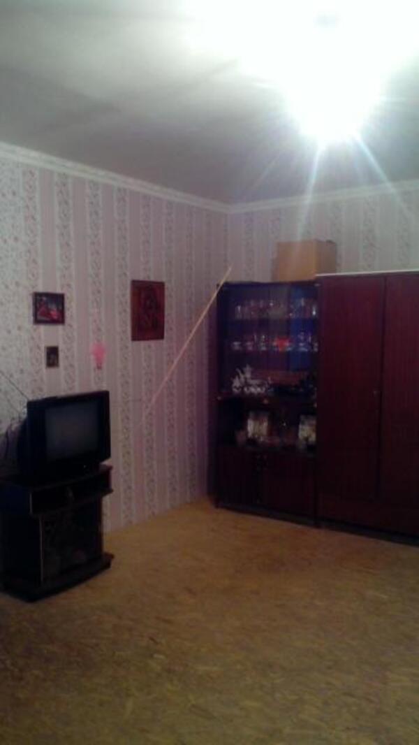 Квартира, 1-комн., Казачья Лопань, Дергачевский район, Театральная (Совхозная)