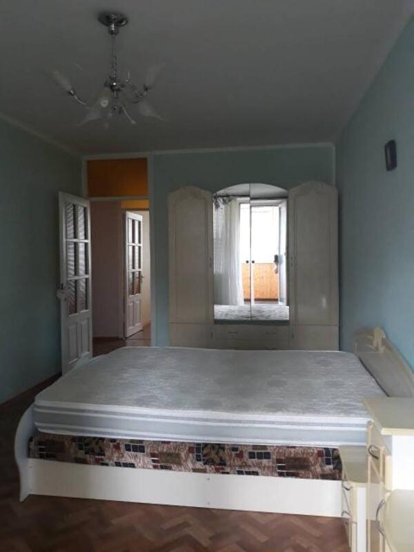 2 комнатная квартира, Харьков, НАГОРНЫЙ, Веснина (536655 1)
