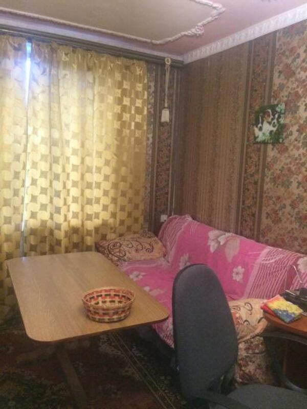3 комнатная квартира, Харьков, Северная Салтовка, Леся Сердюка (Командарма Корка) (536724 1)