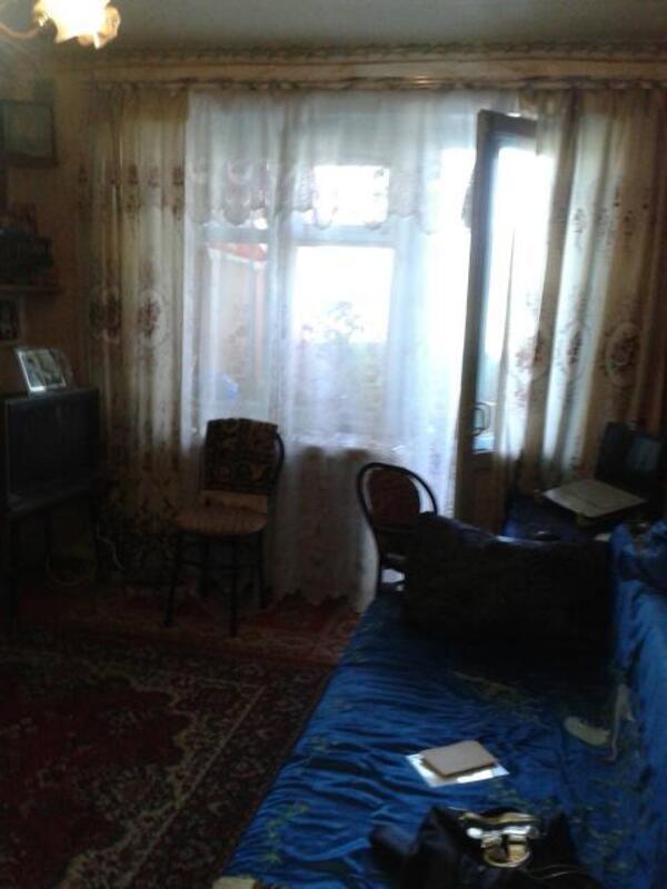 1 комнатная квартира, Харьков, Гагарина метро, Елизаветинская (536788 1)