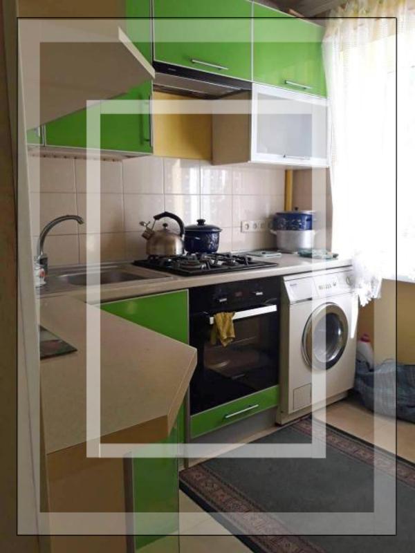 1 комнатная квартира, Змиев, Харьковская область (536809 6)