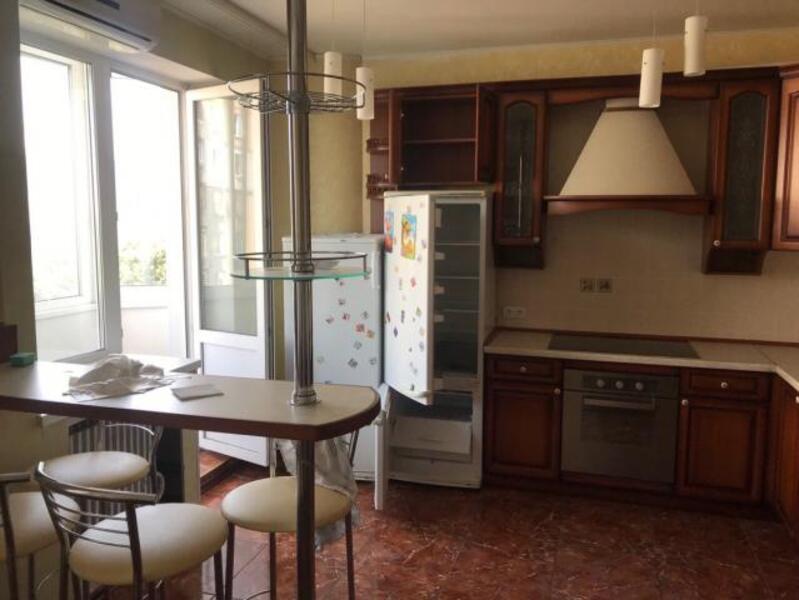 3 комнатная квартира, Харьков, Гагарина метро, Гимназическая наб. (Красношкольная набережная) (536829 1)