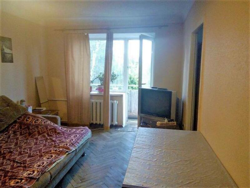 2 комнатная квартира, Харьков, Жуковского поселок, Астрономическая (536835 5)