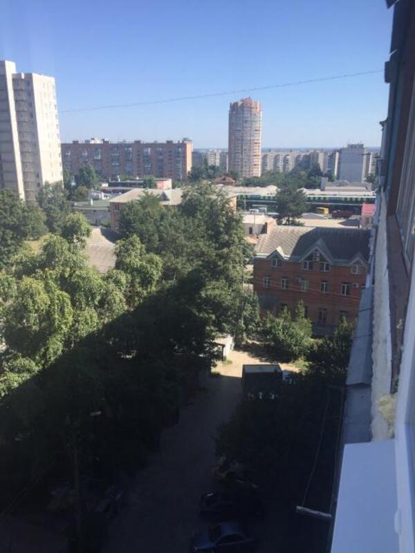 1 комнатная квартира, Харьков, Холодная Гора, Волонтерская (Социалистическая) (536850 1)