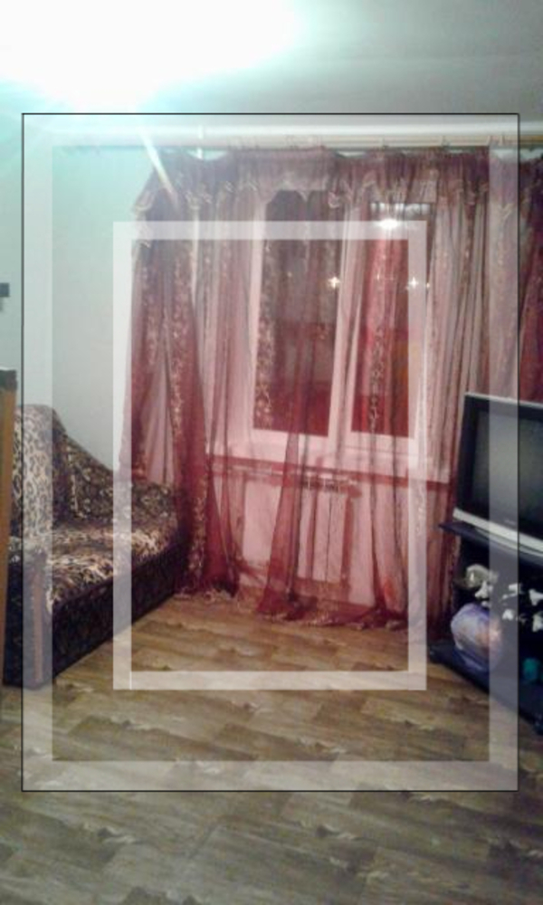 1 комнатная гостинка, Харьков, Бавария, Дзюбы пр. (536927 6)