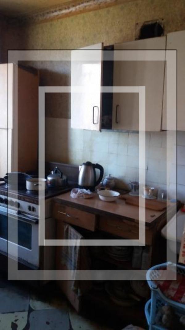 1 комнатная квартира, Харьков, НОВОЖАНОВО, Академика Богомольца (536932 6)