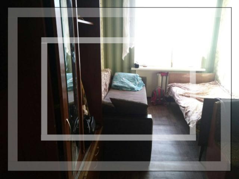 1 комнатная гостинка, Харьков, ХТЗ, Библыка (2 й Пятилетки) (536936 1)