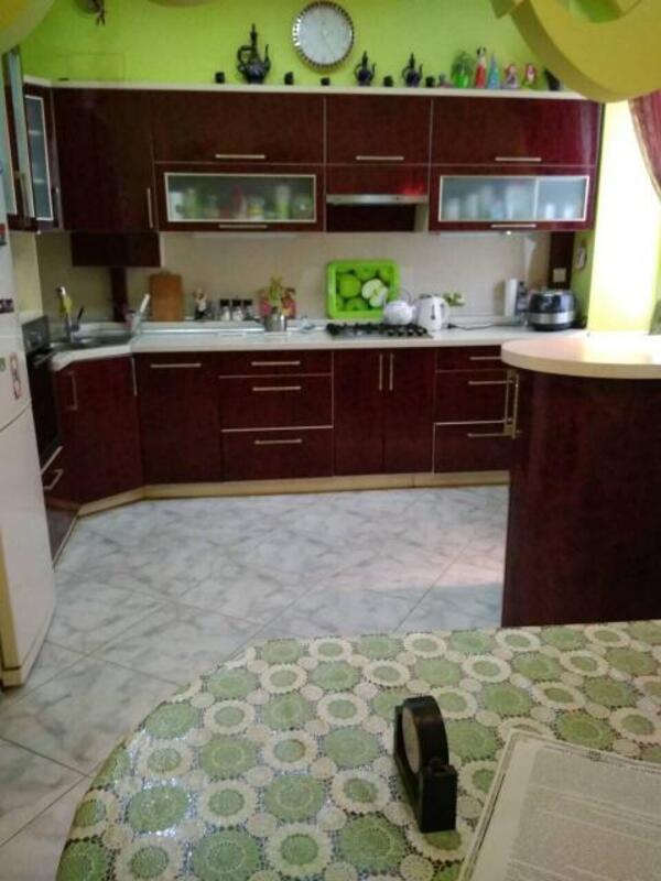 3 комнатная квартира, Харьков, Алексеевка, Архитекторов (536943 1)