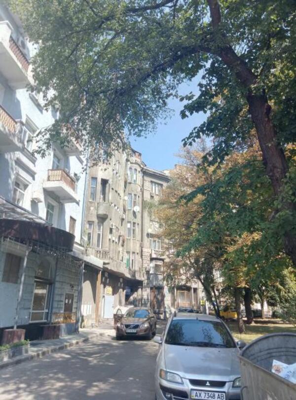 1 комнатная гостинка, Харьков, Залютино, Золочевская (536955 1)